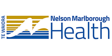 Nelson Marlborough Health logo
