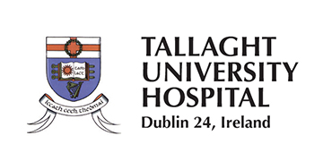 Tallaght University Hospital logo