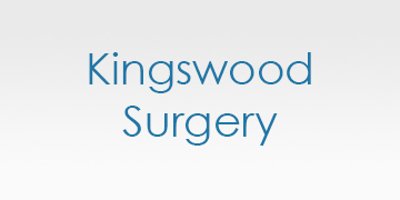 Kingswood Surgery, Harrogate logo