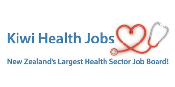 Kiwi Health Jobs logo