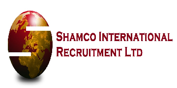 Shamco International logo