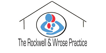The Rockwell and Wrose Practice logo