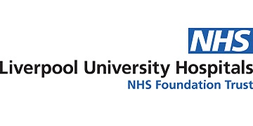 Liverpool University Hospitals NHS Foundation Trust logo