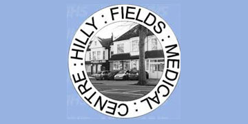 Hilly Fields Medical Centre logo