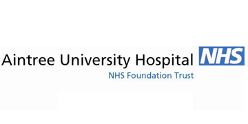 Aintree University Hospitals NHS Foundation Trust logo