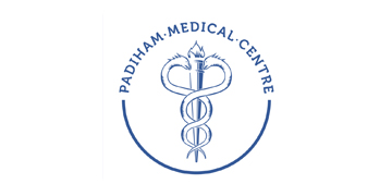 Padiham Group Practice logo