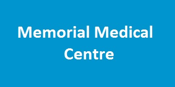 Memorial Medical Centre (Kent) logo