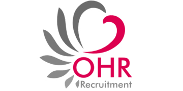 OHR Recruitment logo