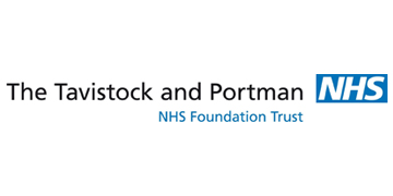 Tavistock and Portman NHS Foundation Trust logo