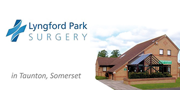 Lyngford Park Surgery logo