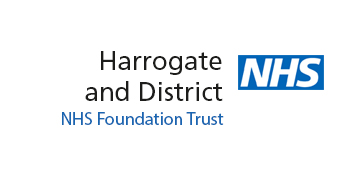 Harrogate and District NHS Foundation Trust logo