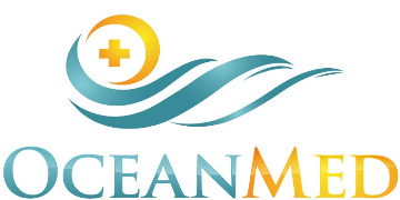 OceanMed logo