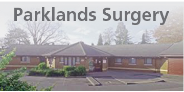 Parklands Surgery (Rushden) logo