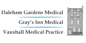 Daleham Gardens Medical logo