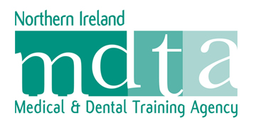 Northern Ireland Medical & Dental Training Agency logo