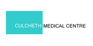 Culcheth Medical Centre logo