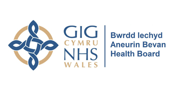 Aneurin Bevan University Health Board logo