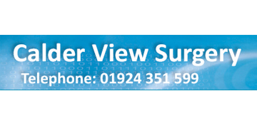 Calder View Surgery (Dewsbury Primary Care Centre) logo