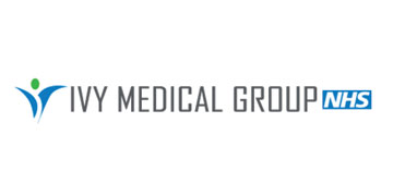 The Ivy Medical Group logo