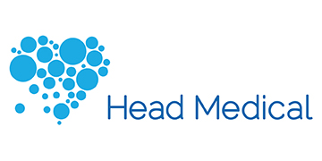 Head Medical logo