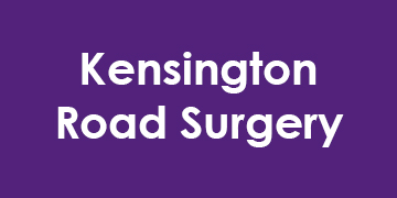 Kensington Road Surgery (Coventry) logo
