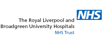 Royal Liverpool & Broadgreen University Hospitals NHS Trust logo