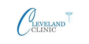 Cleveland Clinic, Jersey logo