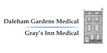 Grays Inn Medical Practice logo