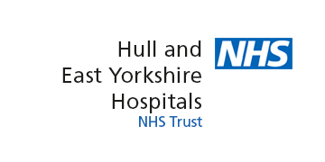 Hull and East Yorkshire Hospitals NHS Trust logo