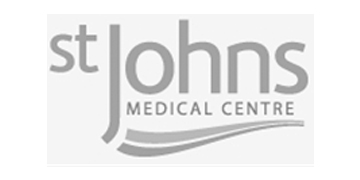 St Johns Medical Centre (Cheshire) logo