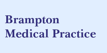 Brampton Medical Practice logo