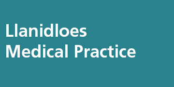 Llanidloes Medical Practice logo