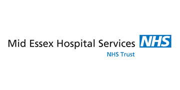 Mid Essex Hospital Services NHS Trust logo