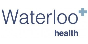 Waterloo Health Centre logo