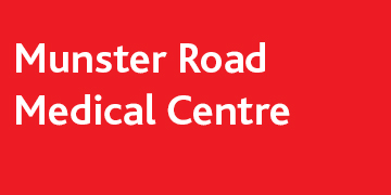 Munster Road Medical Centre logo