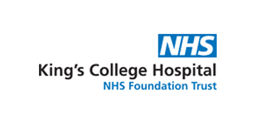 King's College Hospital NHS Foundation Trust logo
