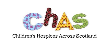 Children's Hospices Across Scotland (CHAS) logo