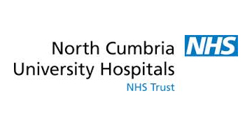 North Cumbria University Hospital NHS Trust logo