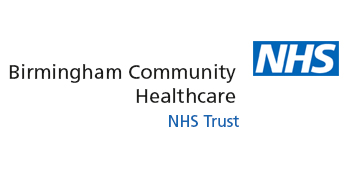 Image result for birmingham community health trust logo