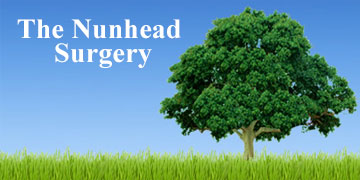 The Nunhead Surgery logo