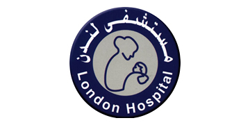 London Hospital Kuwait logo