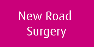 New Road Surgery (Rubery) logo