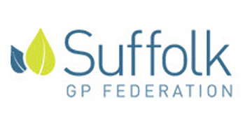 Suffolk GP Federation logo