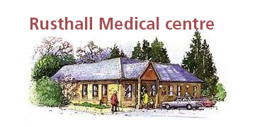Rusthall Medical Centre logo