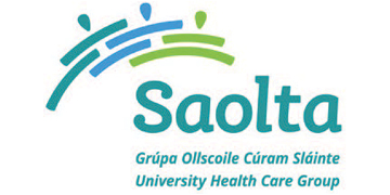 Saolta University Health Care, Group logo