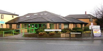 Windhill Green Medical Practice logo