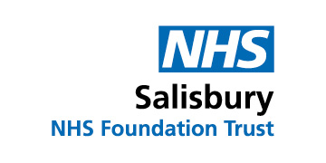 Salisbury NHS Foundation Trust logo