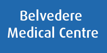 Belvedere Medical Centre logo