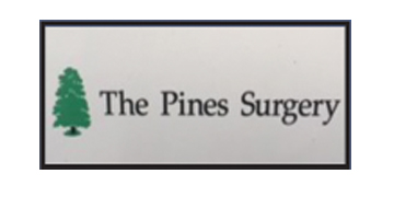 The Pines Surgery (Northampton) logo