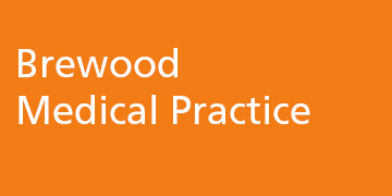 Brewood Medical Practice logo